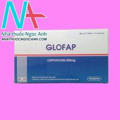 Hộp thuốc Glofap