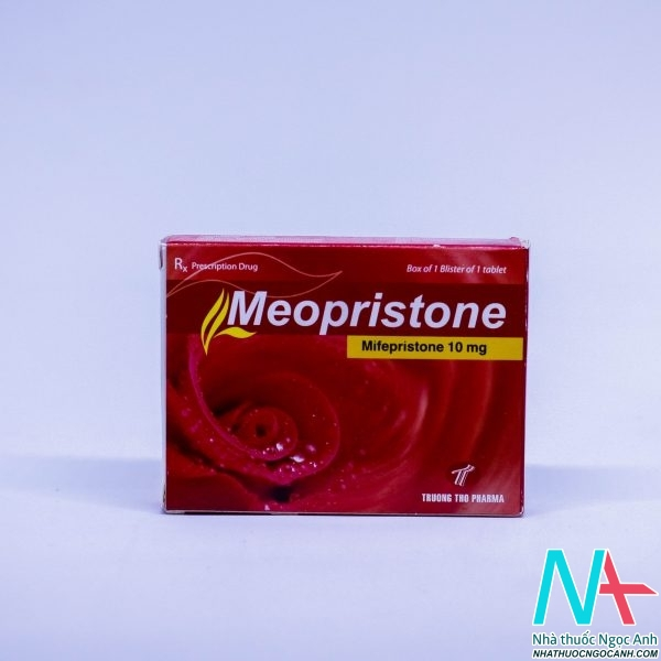 Thuốc Meopristone mua ở đâu