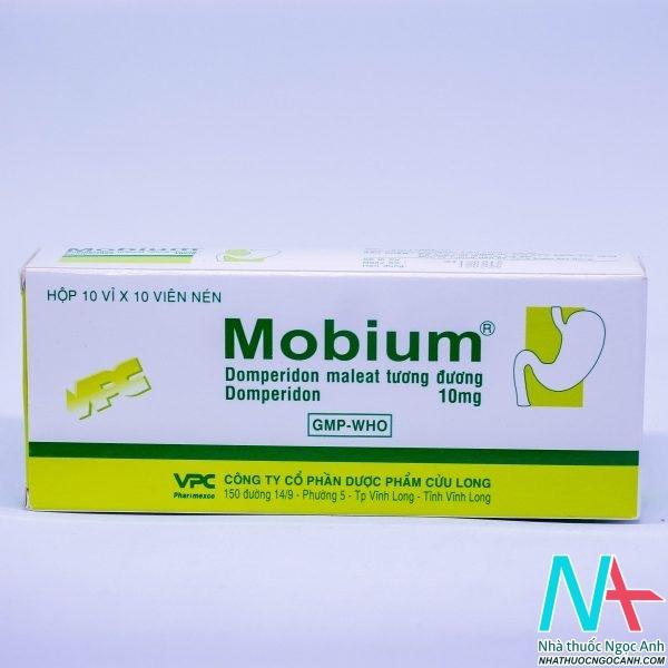 Thuốc Mobium