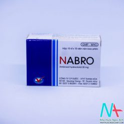 Thuốc Nabro