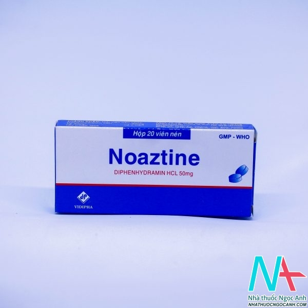 thuốc NOAZTINE