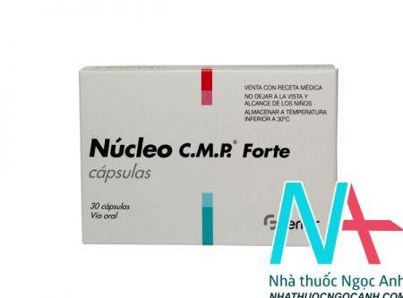 Nucleo CMR