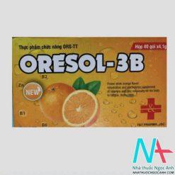 oresol 3b new