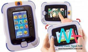 sản phẩm công nghệ cho trẻ em
