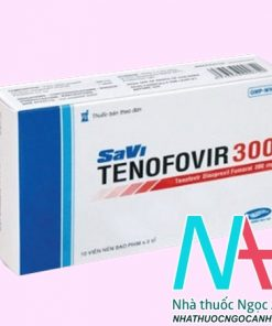 Thuốc Savi Tenofovir 300