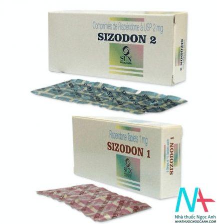 thuốc Sizodon