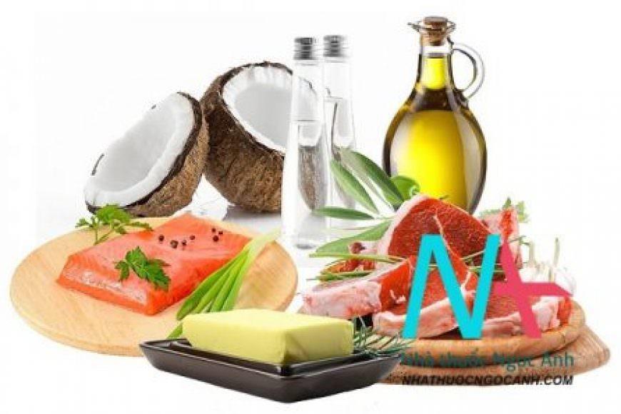 Acid béo không no (LCPUFAs) cho trẻ đẻ non và trẻ đủ tháng (phần 1)