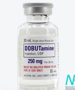Dobutamine