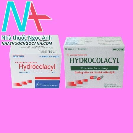 Hydrocolacyl