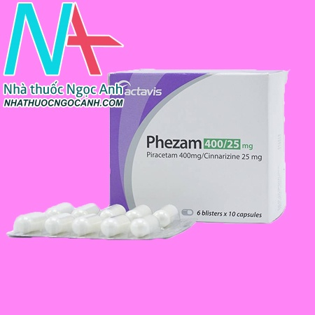 Phezam