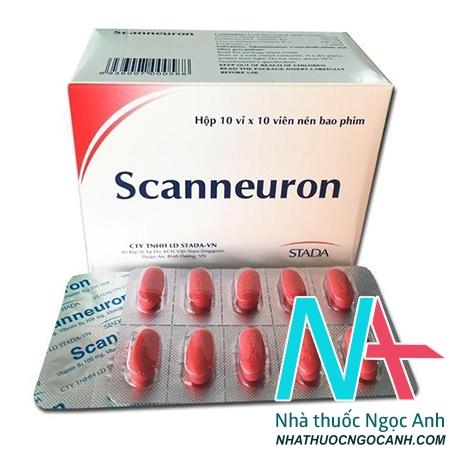 Vỉ Scanneuron