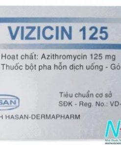 thuốc VIZICIN
