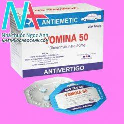 Vomina 50