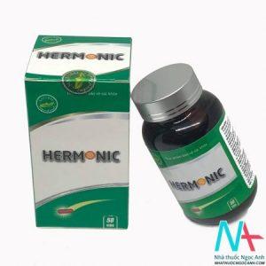 Hermonic