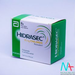 Hidrasec Children