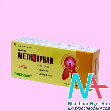methorphan 1
