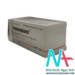 thuốc pentoxipharm