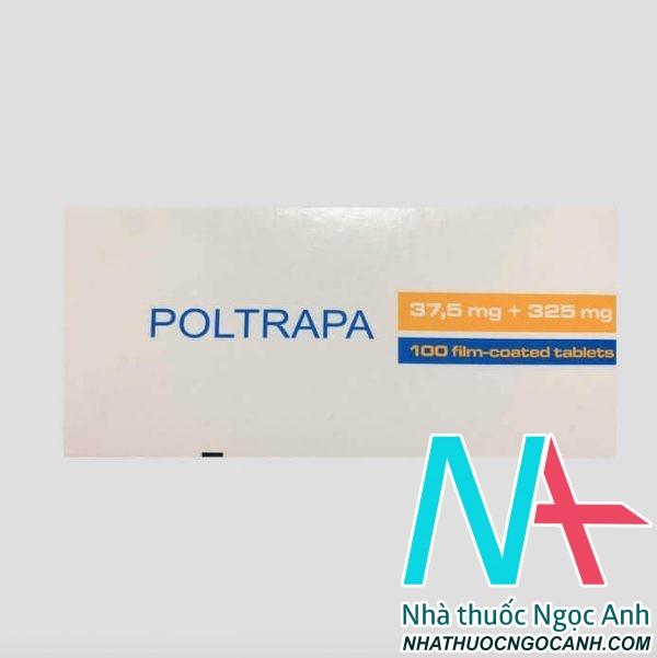 thuốc Poltrapa