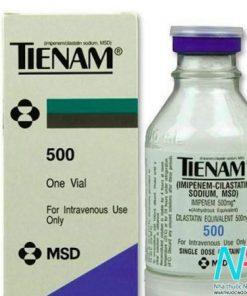 thuốc Tienam