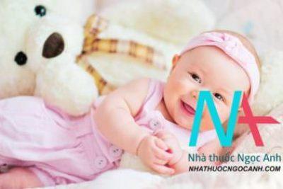 Các tình trạng da ở trẻ sơ sinh