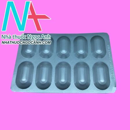 Vỉ thuốc Sagacoxib 200
