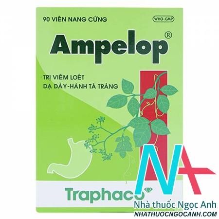 Ampelop traphaco