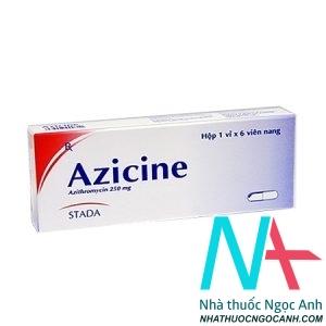 Azicine