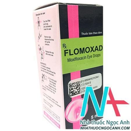 FLOMOXAD 5ml