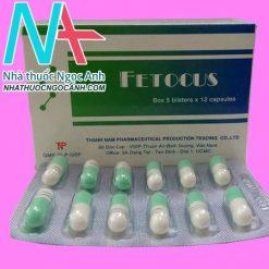 Fetocus