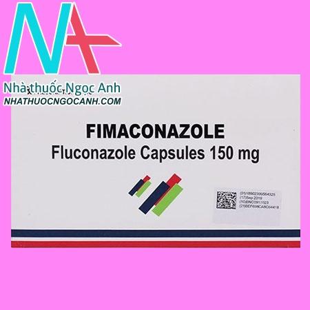 Fimaconazole 150mg
