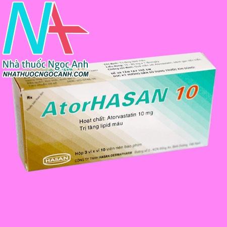 Atorhasan 10