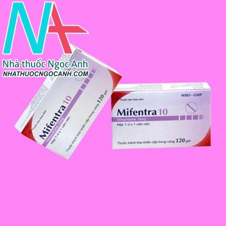 Mifentra 10