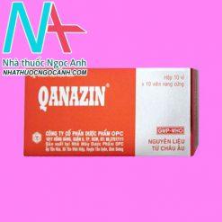 Qanazin