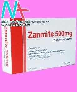Zanmite