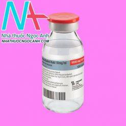 Paracetamol Kabi 1000mg