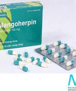 Thuốc Mangoherpin