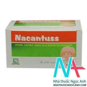 Nacantuss