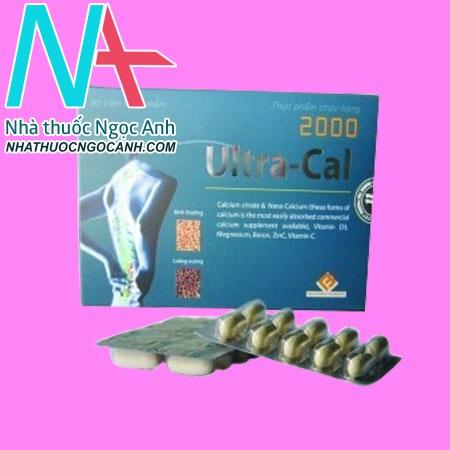 Nano Calcium Ultra – Cal