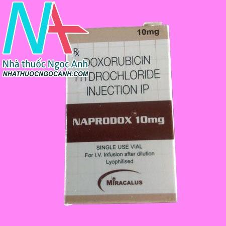 Naprodox 10
