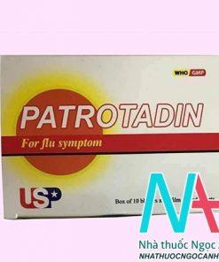 PATROTADIN