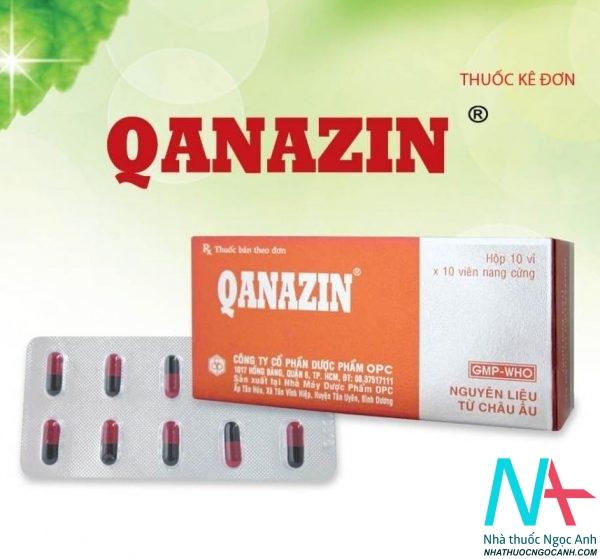 Thuốc Qanazin