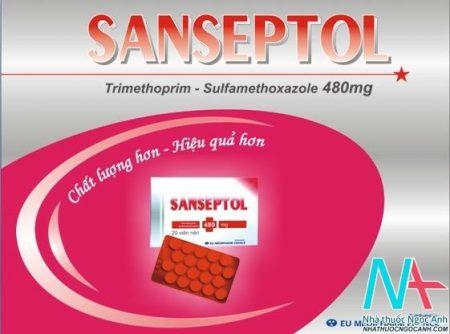 Sanseptol