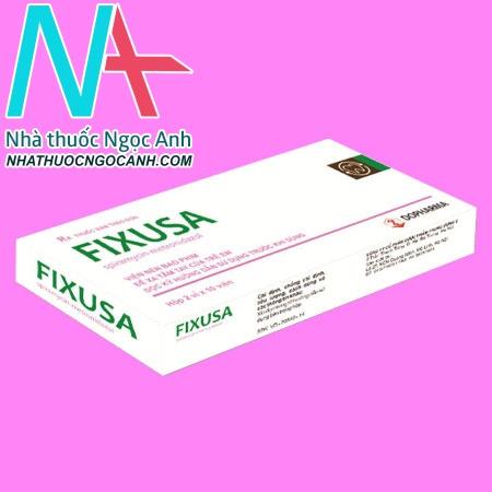 Fixusa