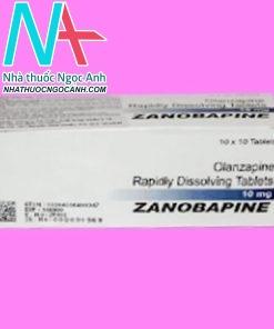 Zanobapine