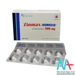 thuốc Zinmax
