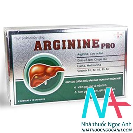 Arginine Pro