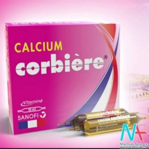 bổ sung calcium
