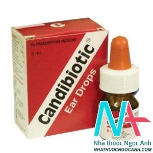 Candibiotic