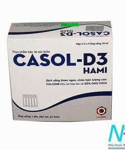 CASOL-D3