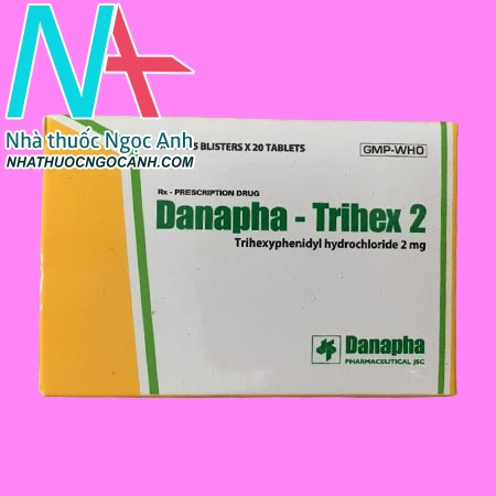 Danapha Trihex 2